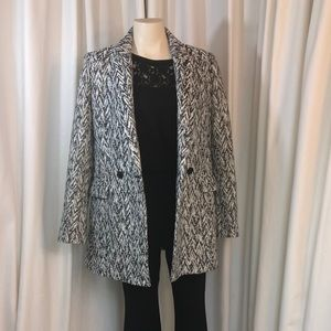 NEW WITH TAGS oversized Banana Republic Blazer